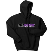 98 Rock Hooded Fleece