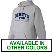 Looney's Collegiate Hoody