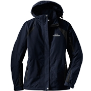 eSTS Ladies All-Season Jacket