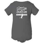 Soft Side Onesie