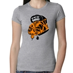 Soft Side Ladies Pitbull Tee