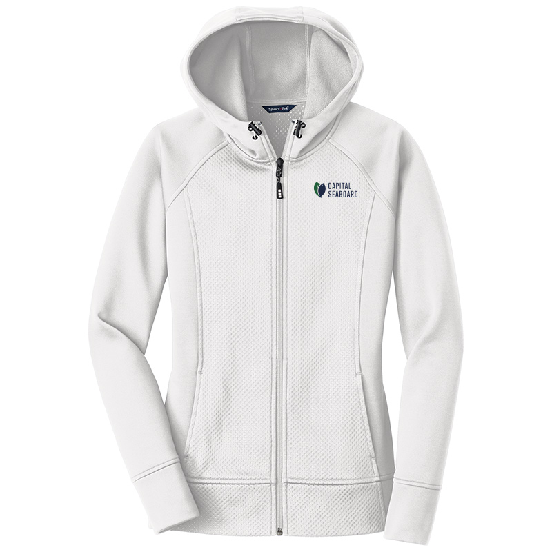 Swagdog Com Capital Seaboard Sport Tek Full Zip Hooded Jackets Womens White You'll receive email and feed alerts when new items arrive. swagdog com