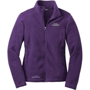 eSTS Ladies Full-Zip Fleece Jacket