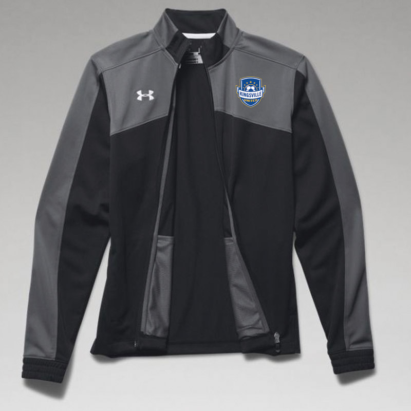 Kingsville United -Womens Futbolista Jacket