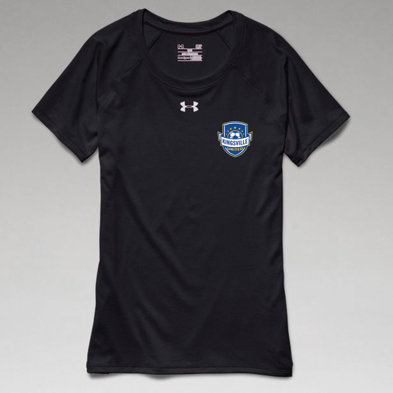 Kingsville United -Womens Locker Tee