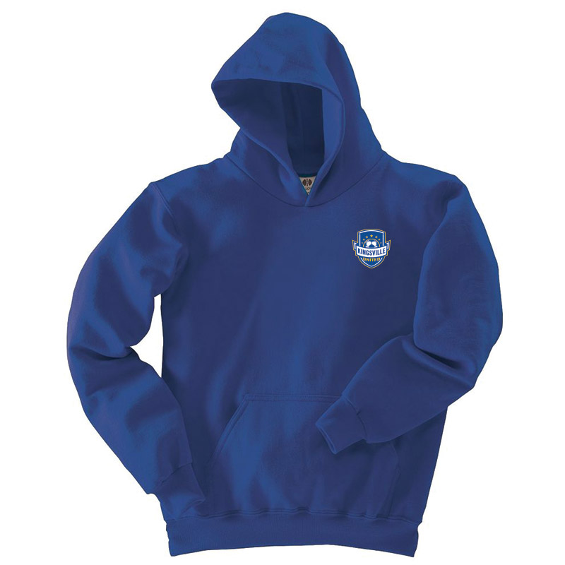 Kingsville United - Youth 50/50 Hoodie