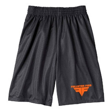 Fallston Fins Athletic Shorts