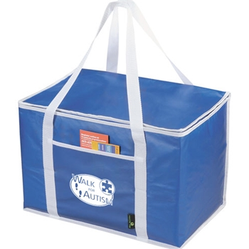 Walk for Autism Cooler