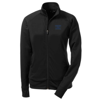 HDS Ladies NRG Fitness Jacket