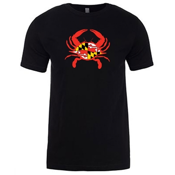 Mother's Large Crab - Unisex tee