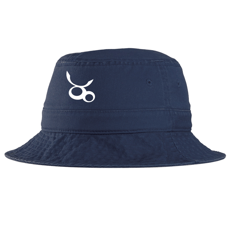 Jemicy Pigment Dyed Bucket Hat