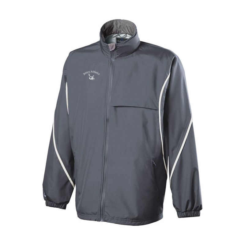 Jemicy Upper School Men's Soccer - Tidal Long Sleeve