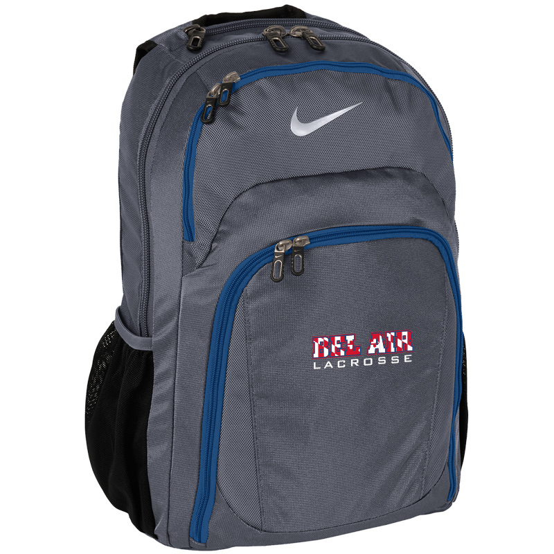 Belair Lacrosse Nike Performance Backpack